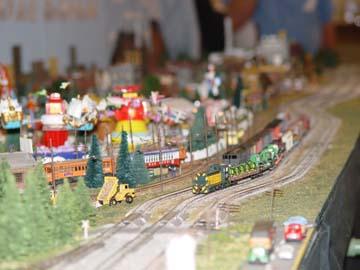 Amusement Park Module