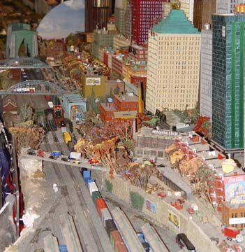 City Module