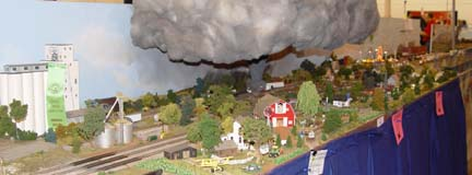 Tornado Module